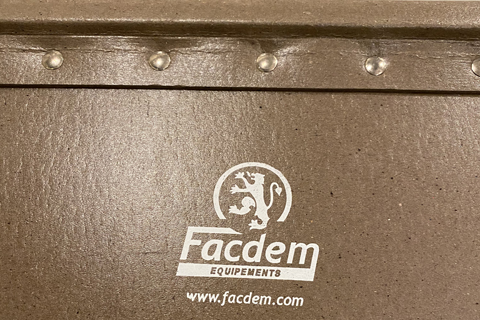 FACDEM container