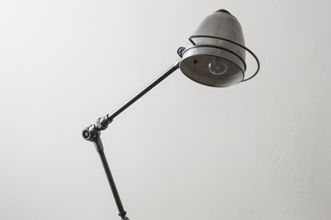 "Industriel Desk Lamp""SQR"""
