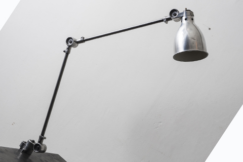 "Industriel Desk Lamp""SANFIL"""