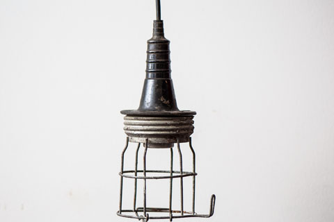Industriel Work Lamp