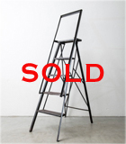 Metal Stepladder