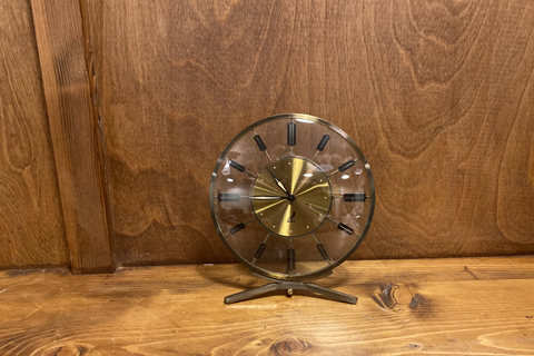 JAZ Table clock