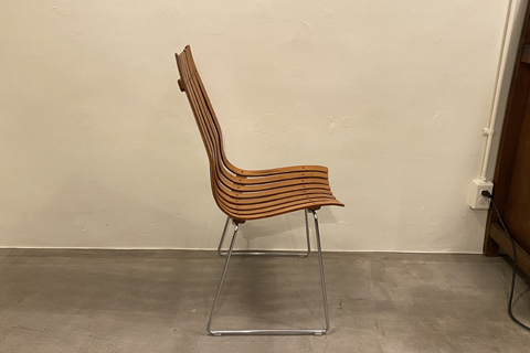 DANNISH chair