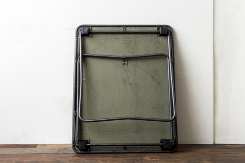 French Army Folding Table